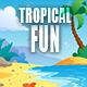 Summer Tropical Island Fun - AudioJungle Item for Sale