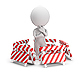 3D Small People - Constraints - GraphicRiver Item for Sale