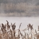 Evaporation of the Wastewater on the Lake - VideoHive Item for Sale