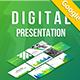 Digital - Google Slides Business Presentation - GraphicRiver Item for Sale