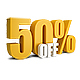 50 Percent OFF - GraphicRiver Item for Sale