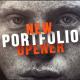 New Portfolio Opener - VideoHive Item for Sale