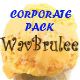 Uplifting Corporate Music Pack