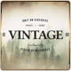 Vintage Opener 3 - VideoHive Item for Sale
