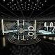 Virtual TV Studio Entertainment Set 1 - 3DOcean Item for Sale