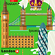 United Kingdom Travel Set - GraphicRiver Item for Sale