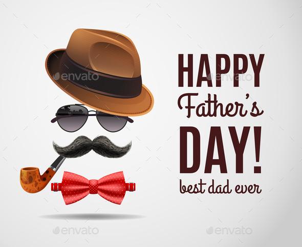 Dad Day Background