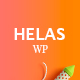 Helas - Multipurpose WooCommerce Theme - ThemeForest Item for Sale
