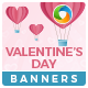 Special Day HTML5 Banners - 7 Sizes