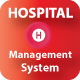 Hospital Management System | Patient Manage | Procedure & Invoice with source code - CodeCanyon Item for Sale