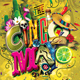 El Cinco De Mayo (Double Side) Poster/Flyer Template - GraphicRiver Item for Sale