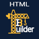 Builder Pro || Construction Bootstrap4 Template - ThemeForest Item for Sale