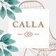Calla - Elegant Home Decoration Shop - ThemeForest Item for Sale