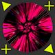 Pink Spiral VJ Loop - VideoHive Item for Sale