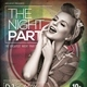 Party Event Flyer - GraphicRiver Item for Sale