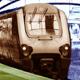 High Speed Train 3