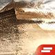 Dust Storm Animation Photoshop Action - GraphicRiver Item for Sale