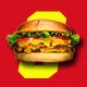 Restaurant Fast Food flyer Template - GraphicRiver Item for Sale