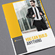 London Brochure - GraphicRiver Item for Sale