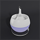 humidifier - 3DOcean Item for Sale