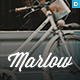 Marlow - Distinctive, Typography-First WordPress Blog Theme - ThemeForest Item for Sale