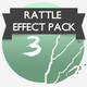 Rattle Effect Pack 3 - AudioJungle Item for Sale