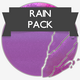 Rain Pack - AudioJungle Item for Sale