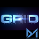 GRID Title Trailer - VideoHive Item for Sale