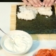 The Cook Makes a Sushi Roll. Fast Moving - VideoHive Item for Sale