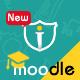 University - Responsive Moodle Theme - ThemeForest Item for Sale