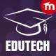 Edutech | Premium Moodle Theme - ThemeForest Item for Sale