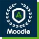 Academic - Responsive Moodle Theme - ThemeForest Item for Sale
