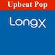 Upbeat Uplifting Inspiring Energetic Pop