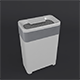 Air Cleaner - 3DOcean Item for Sale
