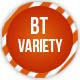 BT Variety - Fashion Catalog Joomla Template - ThemeForest Item for Sale