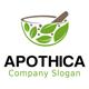 Apothica Logo - GraphicRiver Item for Sale