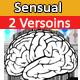Sensual Music - AudioJungle Item for Sale