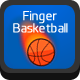 Finger Basketball - HTML5 Game - CodeCanyon Item for Sale