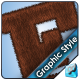 Fuzzy / Furry Illustrator Graphic Style - GraphicRiver Item for Sale