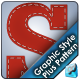 Stitching Illustrator Graphic Style - GraphicRiver Item for Sale
