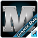 Metal Plate Illustrator Graphic Style with Bolts - GraphicRiver Item for Sale