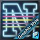 Neon Illustrator Graphic Style - GraphicRiver Item for Sale