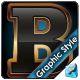 Black & Gold Illustrator Graphic Style - GraphicRiver Item for Sale