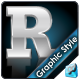 Glossy Reflection Illustrator Graphic Style - GraphicRiver Item for Sale