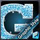 Glitter Illustrator Graphic Style - GraphicRiver Item for Sale