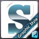 Sticker Illustrator Graphic Style - GraphicRiver Item for Sale