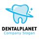 Dental Planet Logo - GraphicRiver Item for Sale