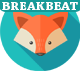 Epic Motivational Breakbeat