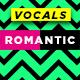 In Love Vocal Pop