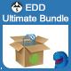 Ultimate Bundle - Easy Digital Downloads - CodeCanyon Item for Sale